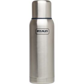 Stanley Adventure Vacuüm Fles 1000ml, steel